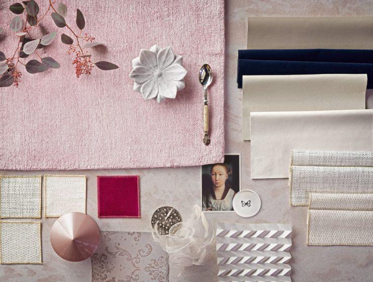 2018 Color Trends for Interior Design