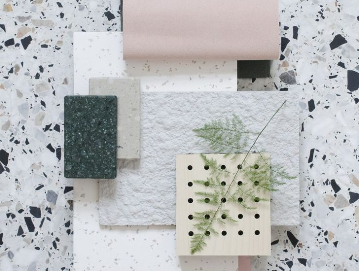 Terrazzo One of the Top Home Trends Of 2018