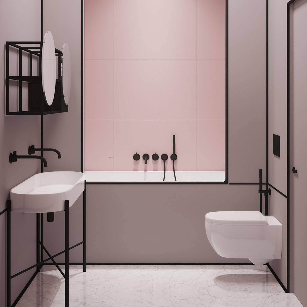 Designs Colors And Tiles Ideas 8 Bathroom Trends For 2020