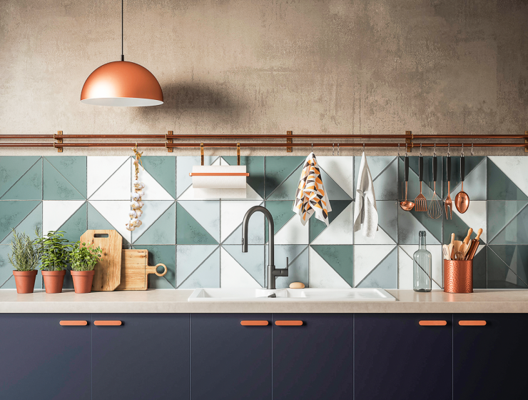 Top 6 Kitchen Color Trends for 2019