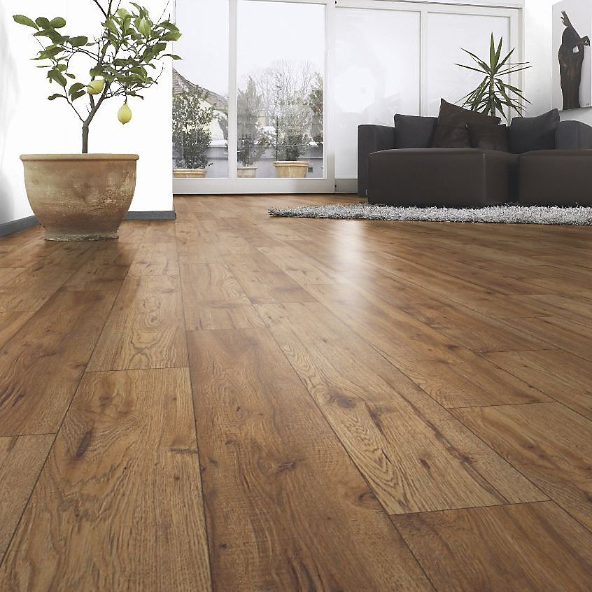 The Top 10 Flooring Trends For 2019: 5 Wood Flooring Trends For 2019