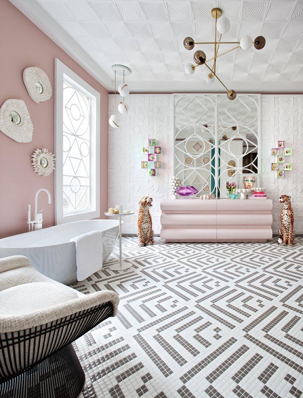 interieur maximalisme kleur