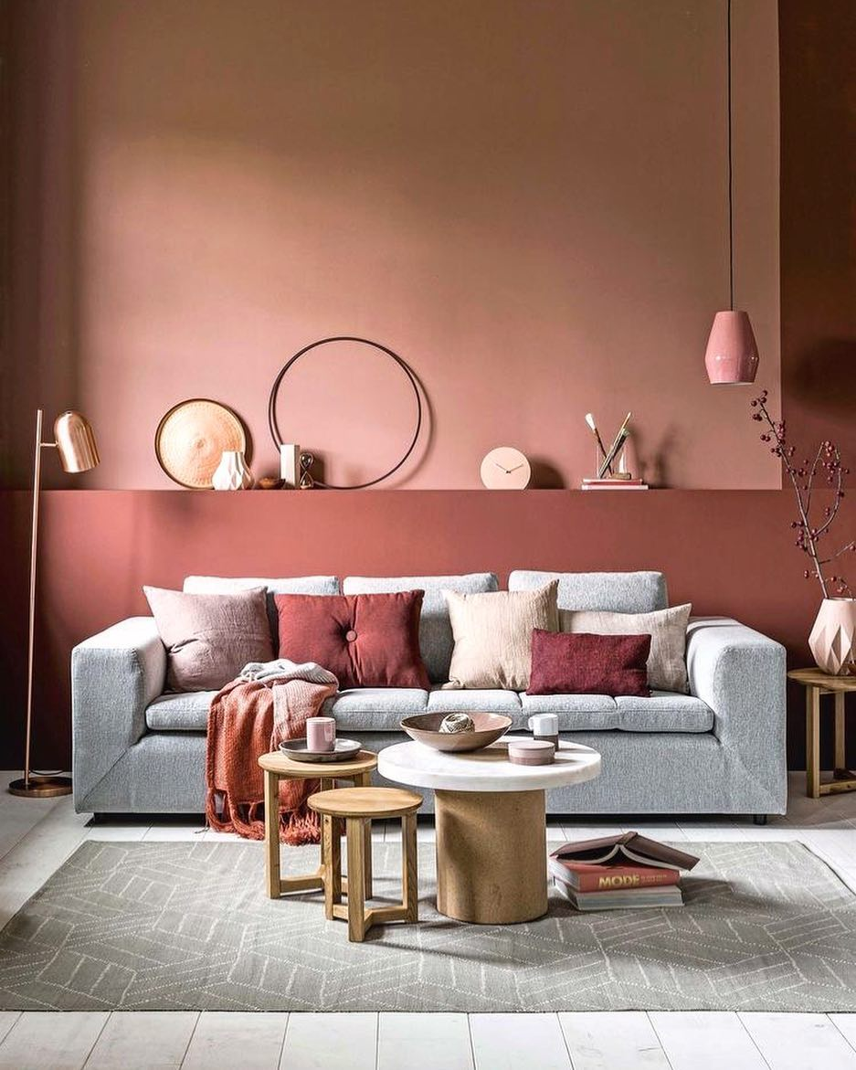 Terracotta Color Trends 2019 And How To Use It Trendbook Trend Forecasting