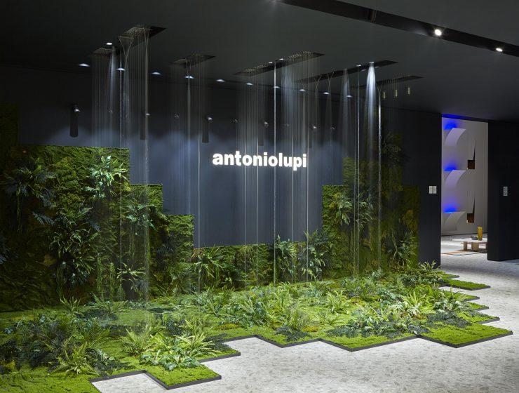 antoniolupi Galleria