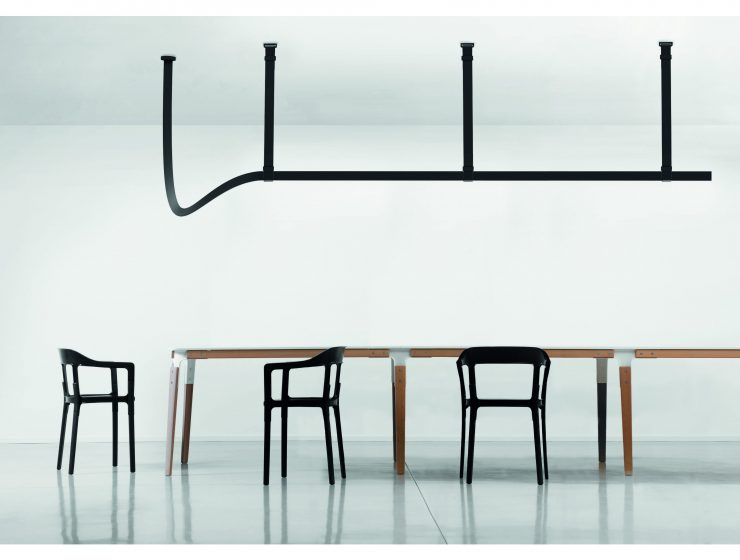 Design Holding by Flos, B&B Italia and Louis Poulsen (1)