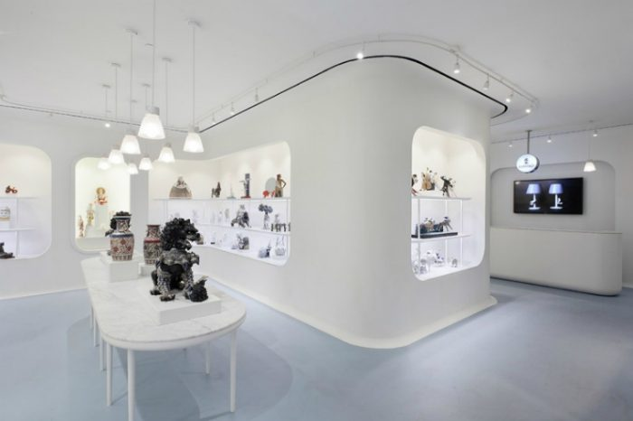 Jaime Hayon Interior Designer