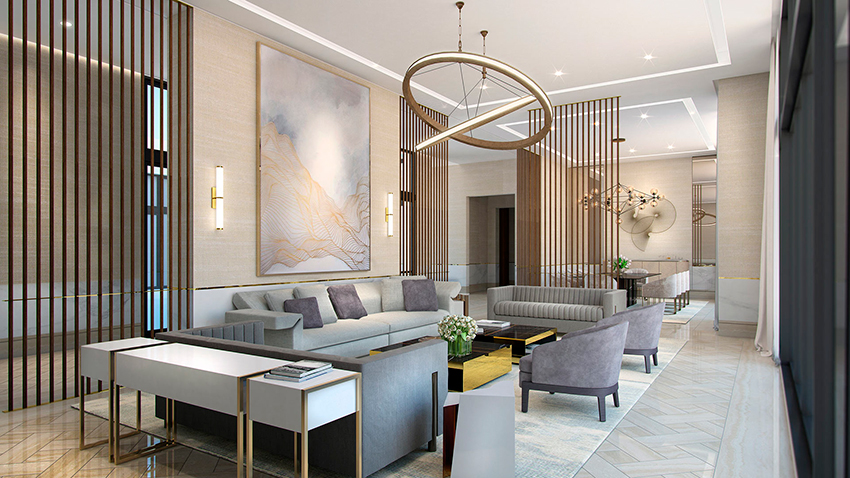 Top 100 Interior Designers From A to Z