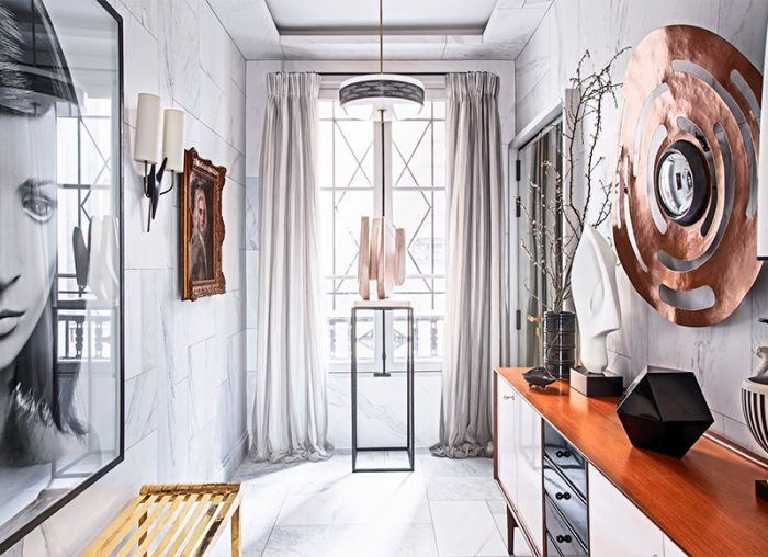 Paris Top Interior Design Influencers