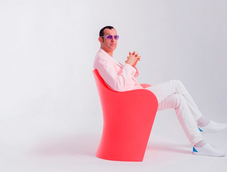 Karim Rashid Designer