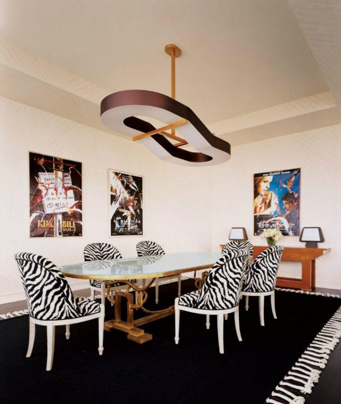 Alberto Pinto Interior Design