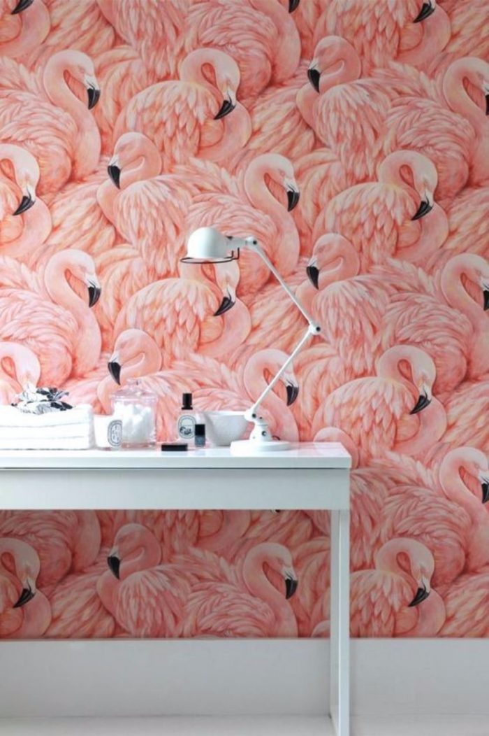 wall covering top trends 2020