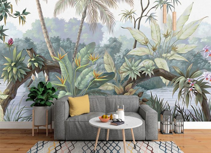 2020 Home Decor Trends.10 Wall Covering Home Decor Ideas I Top Trends 2020