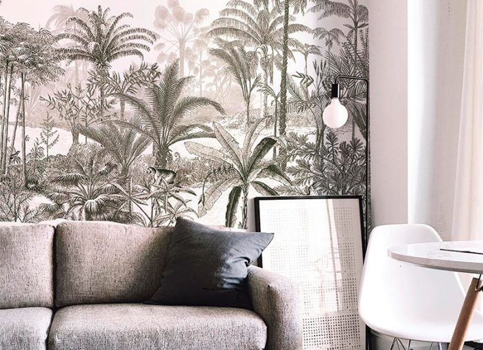10 Wall Covering Home Decor Ideas I Top Trends 2020