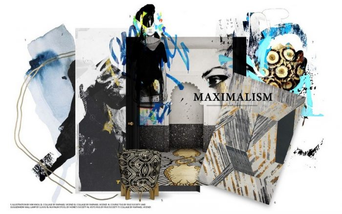 Maximalism Decor