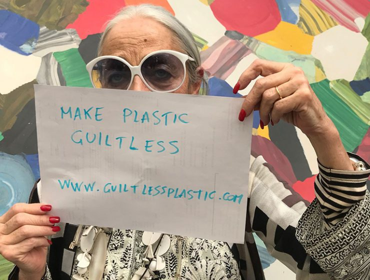 Sustainability, Circular Design and the Repurpose of Plastics / 2020 Consumer Trends