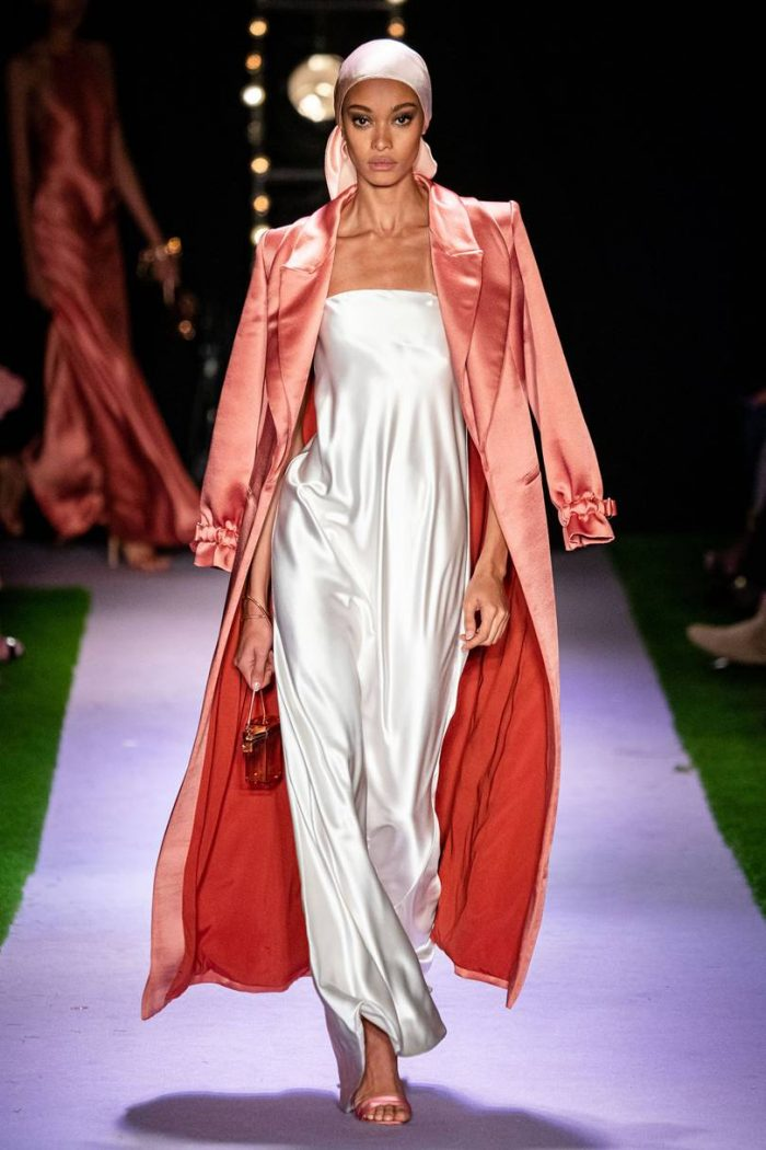 Highlights New York Fashion Week