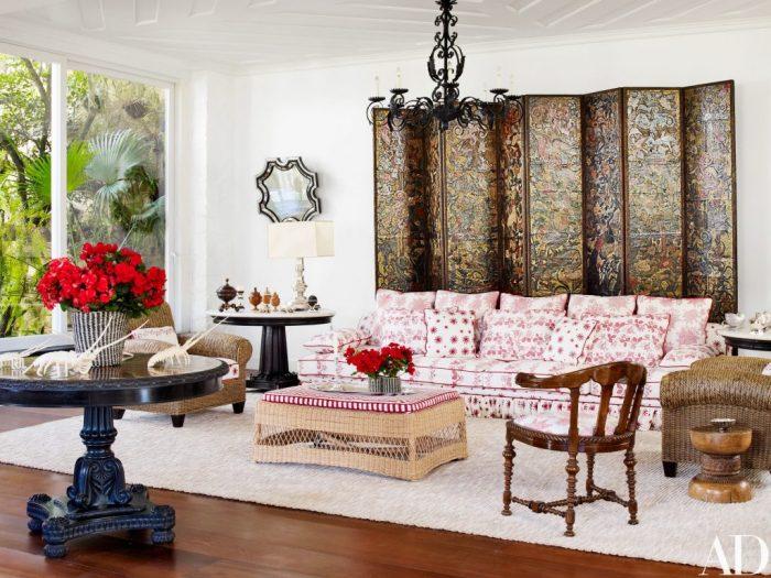 3 Famous Interior Designers In Paris Trendbook Trend Forecasting