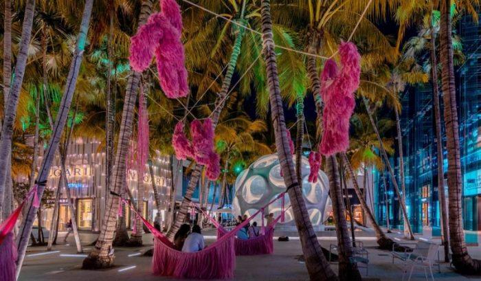 Miami Design 2019
