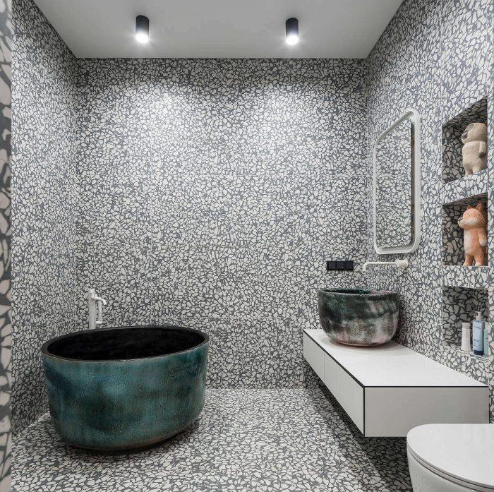 Bathroom Design Trends For 2021 I Trendbook Design Forecast