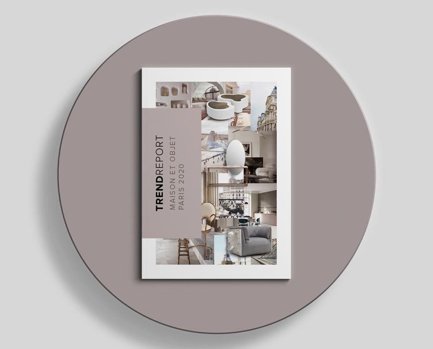 Trend Report Maison & Objet 2020