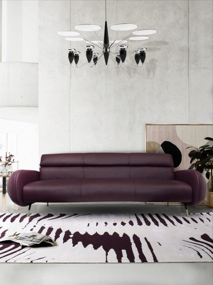perfect modern sofa