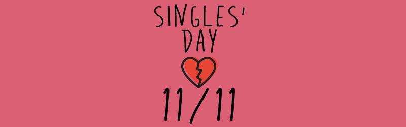 Single's Day Alibaba
