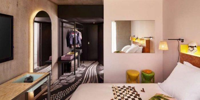 Trend Boutique Hotel