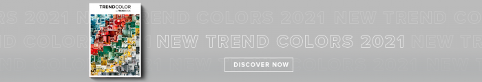 Trend Colors 2021 Inspiration