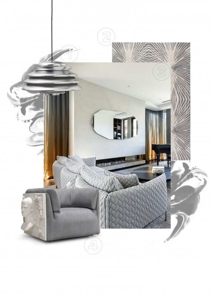 Good Gray color trend