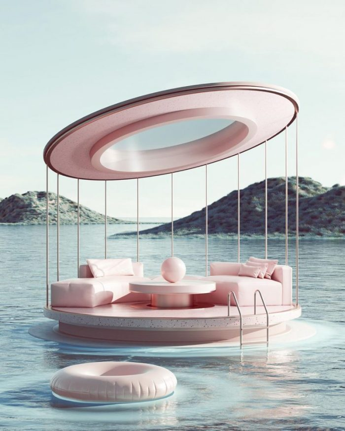 Playful Design Trend