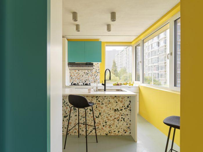 Discover Kitchen Design Trends I Interior Design Trends 2021