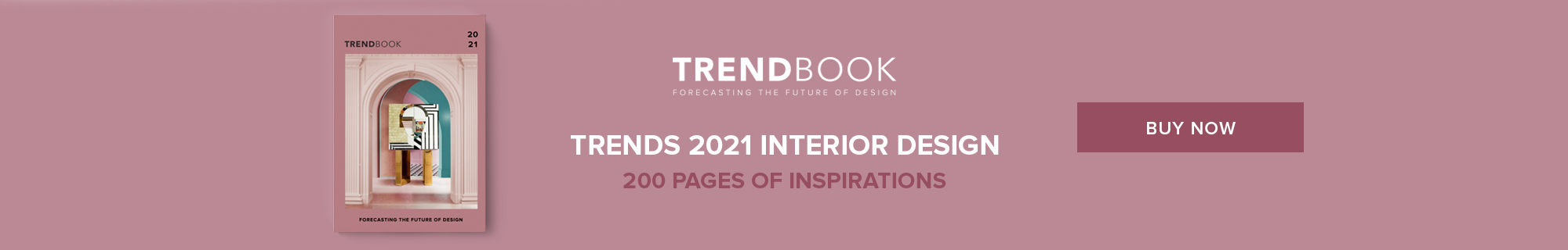 New Trend Book Forecast 2021
