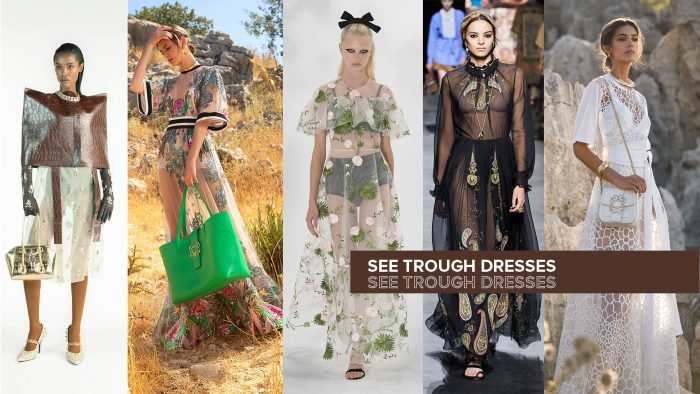 The Biggest Spring Summer 2021 Fashion Trends