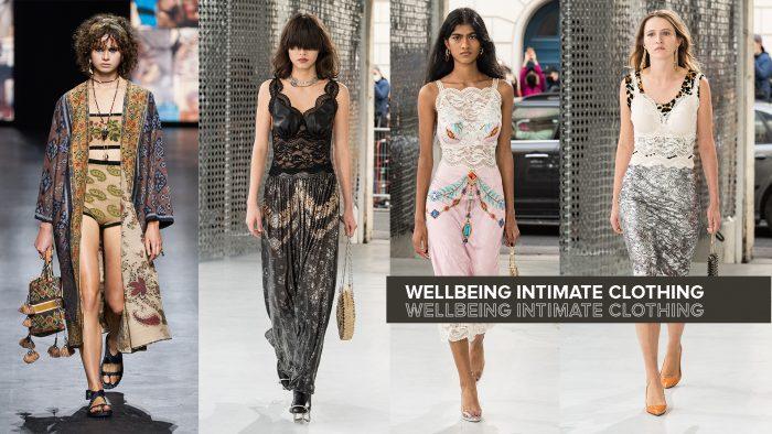 Spring Summer 2021 Fashion Trends