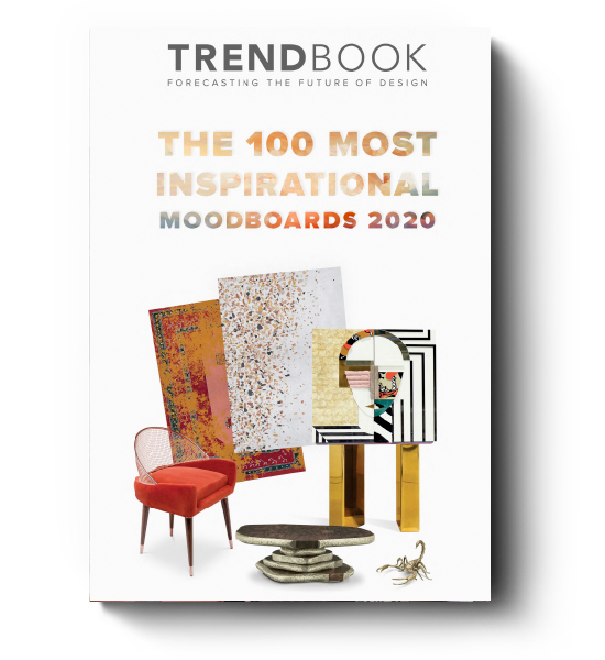 100 Most Inspirational Moodboards 2020