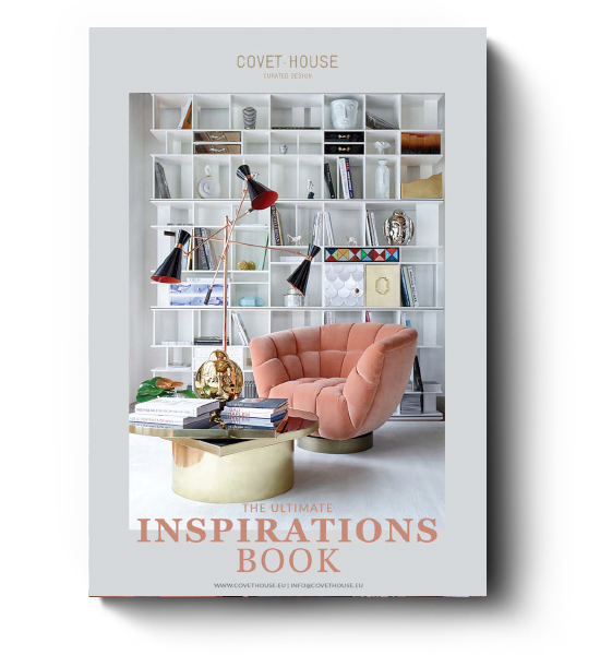 Inspirations Book: Room by Room