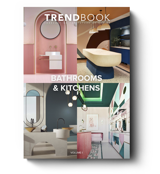 Kitchen & Bathroom Trends 2021