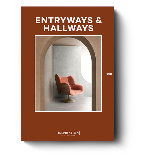 Inspirations Entryways and Hallways 2022