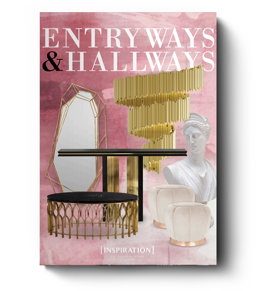 Inspirations Entryways and Hallways