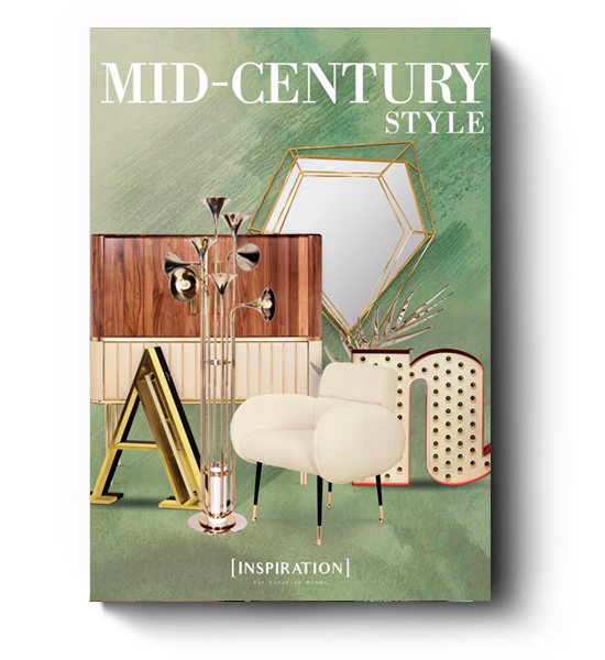 Inspirations Mid Century Style