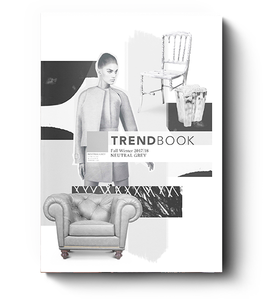 Color Trends 2018 Neutral Gray