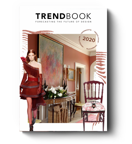 Terracotta Color Trends 2020