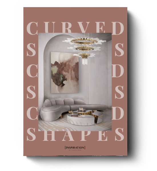 Curved Shapes Inspirations
