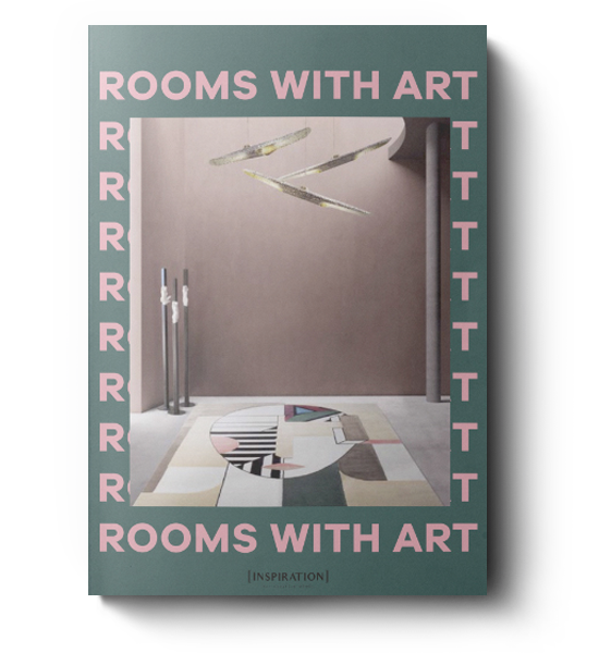 Rooms with Art