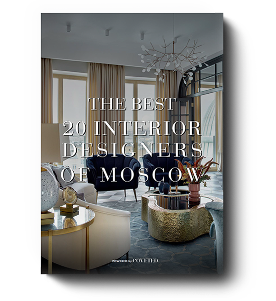 The Best 20 Interior Designers Of Moscow