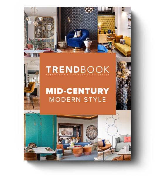Mid-Century Modern Style Trend Report