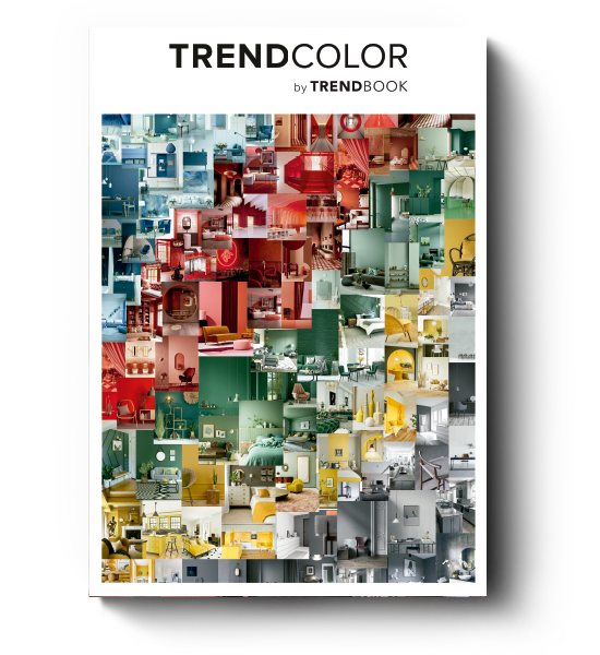 Trend Report Color Trends 2021