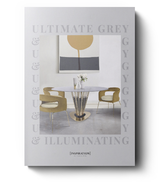 Ultimate Grey and Illuminating Yellow
