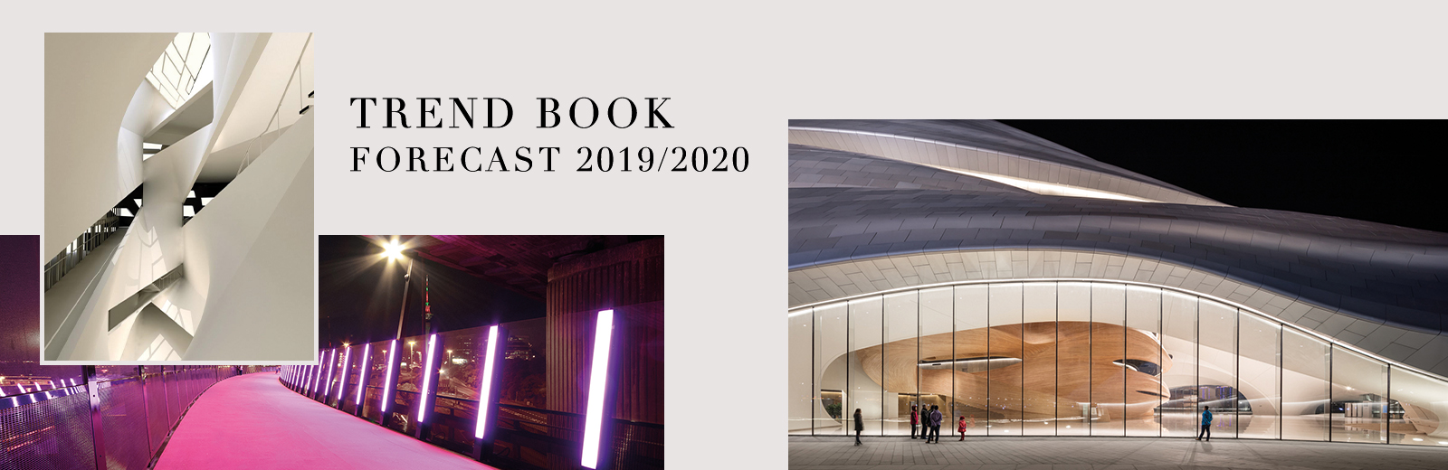 New Trend Book 2019/2020 Trend Forecasting