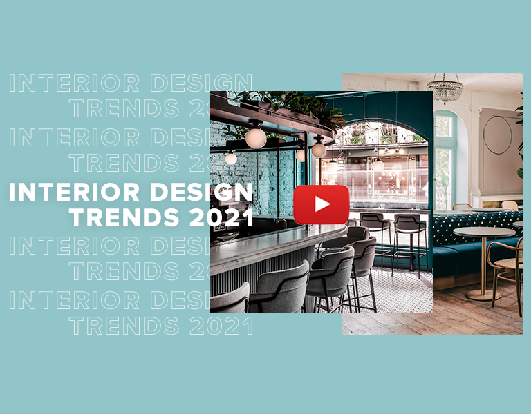 Interior Trends 2021 Video